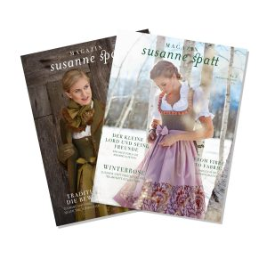 Magazine Kombi-Paket | Herbst/Winter-Kollektionen