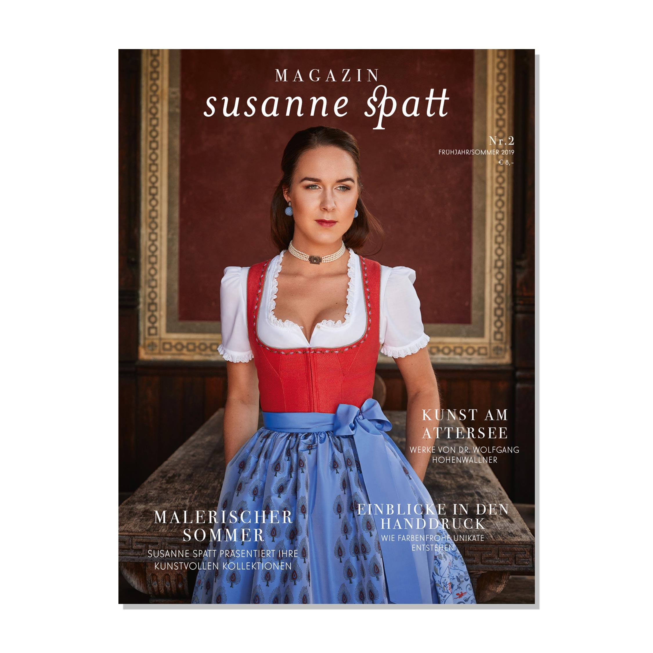 huge sale 9b966 b19d2 Magazin | Frühjahr/Sommer 2019