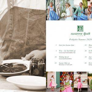 Magazine Kombi-Paket | Frühjahr/Sommer-Kollektionen
