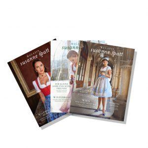 Dreier Kombi-Paket |  Magazine Nr. 2-4
