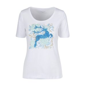 T-Shirt lagune HD SW