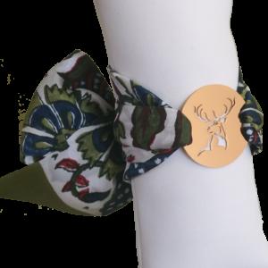 Amulett-Armband Englische Jagd